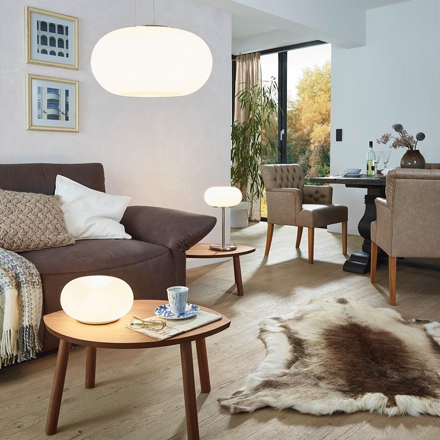 Welches Licht fürs Wohnzimmer?  Beleuchtung.de
