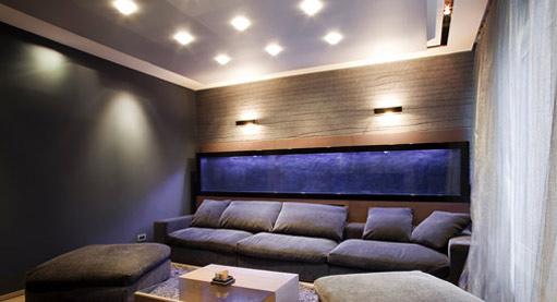 Beleuchtung In Die Wohnung Mit Niedrigen Decken Beleuchtung De