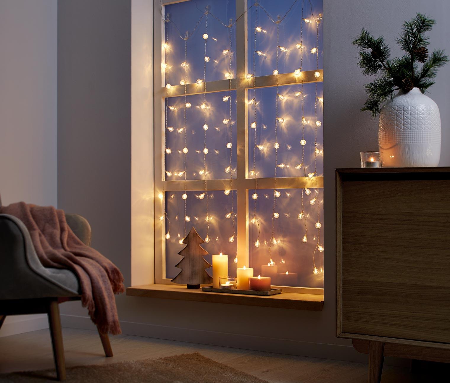 Moderne Weihnachtsbeleuchtung Außen.Weihnachtsbeleuchtung Beleuchtung De