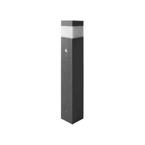 Außensensor-Lampe mit Fassung GARD 1xE14/60W IP44