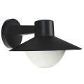 Außenwandbeleuchtung ELENI 1xE27/10W/230V IP44