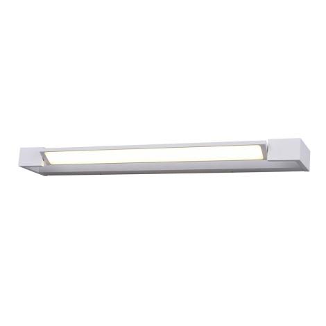 Azzardo AZ2797 - LED Auβen-Wandbeleuchtung DALI 1xLED/36W/230V IP44 4000K