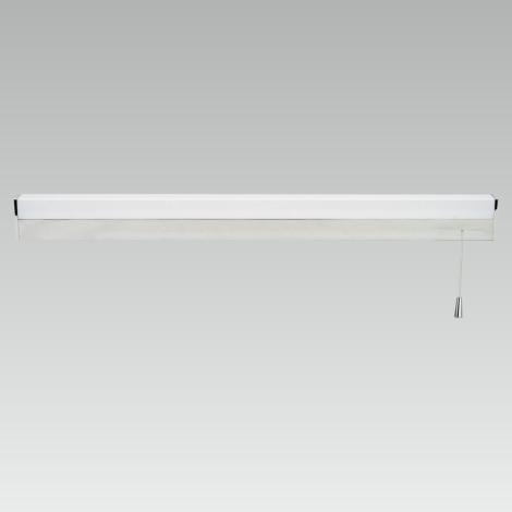 badezimmer wandleuchte armet 1xt5 21w beleuchtung prezent