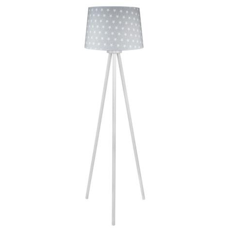 Brilagi - Kinder Stehlampe PARDEONE 1xE27/40W/230V