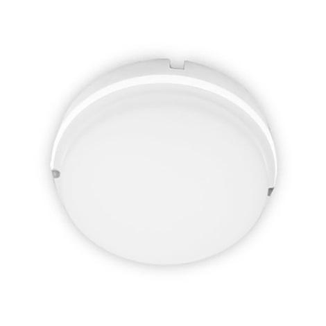 Brilagi - LED Industrie-Deckenleuchte SIMA LED/12W/230V IP65 weiß