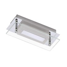 Briloner - 2262-018 - LED-Badezimmer-Deckenleuchte SURF LED/6W/230V IP44