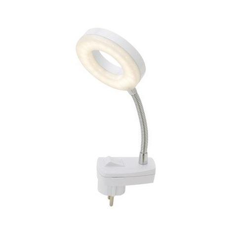 Briloner - 2651-016P - LED-Einbau-Wandleuchte CIRCO LED/4W/230V