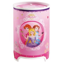 Dalber 60370 - LED-Kinderleuchte PRINCESS 1xE14/40W/230V