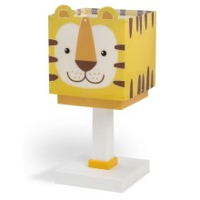 Dalber 64561 - Kinderlampe LITTLE TIGER 1xE14/40W/230V