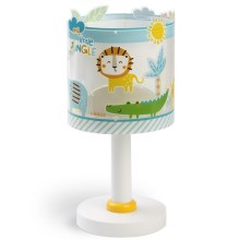 Dalber D-76111 - Kinderlampe MY LITTLE JUNGLE 1xE14/40W/230V