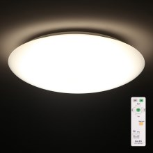 Dalen DL-C205T - LED Dimmbare Deckenleuchte SMART LED LED/25W/230V