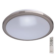 De Markt - Dimmbare LED-Deckenleuchte TECHNO LED/50W/230V + DO
