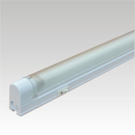 Die Leuchtstofflampe DIANA 1xG5/8W/230V