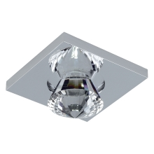 Downlight 71016 chrom 1xLED/1W