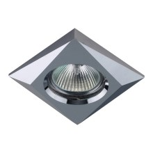 Downlight 71018 chrom 1xGU10/50W