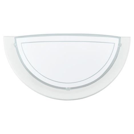 Eglo 22736 - Wandbeleuchtung PLANET 1xE27/60W/230V