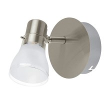 Eglo 78091 - LED Spotlight PASTENA LED/5W/230V