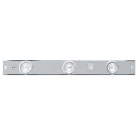 EGLO 89465   Spot Küche Lampe EXTEND 3 3xG4/20W