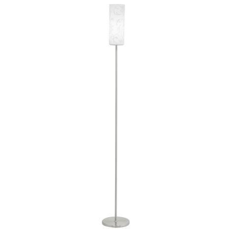 EGLO 90052 - Stehlampe AMADORA 1xE27/100W