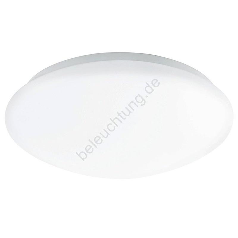 Eglo 91672 - Die LED - Badezimmerbeleuchtung LED GIRON LED/18W/230V ...