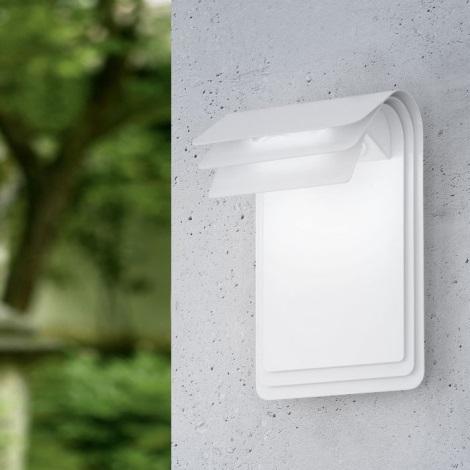 Eglo 93256 - LED Außenbeleuchtung SOJO 2xLED/2,5 W/230V