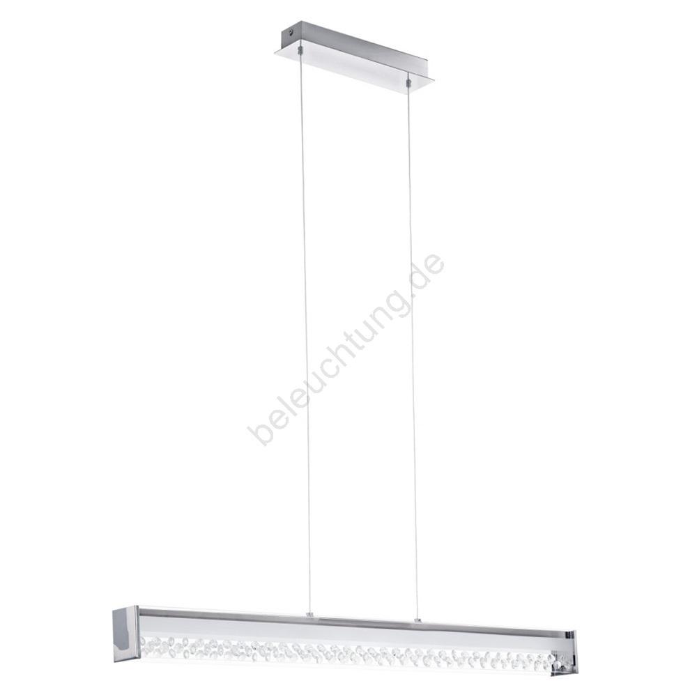 eglo 93631 led h ngeleuchte filana led 18w 230v beleuchtung. Black Bedroom Furniture Sets. Home Design Ideas