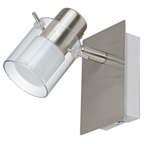 Eglo 93817 - LED Spotlight SPARANO 1xLED/5W/230V