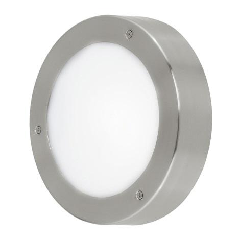 Eglo 94091 - LED Außenbeleuchtung VENTO 1xGX53/3,7W/230V