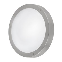 Eglo 94121 - LED Außenbeleuchtung VENTO 3xLED2,5W 1/230