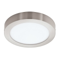 Eglo 94527 - LED Deckenleuchte FUEVA 1 LED/22W/230V