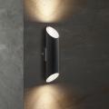 Eglo 94804 - LED Außenleuchte AGOLADA 2xLED/3,7W/230V