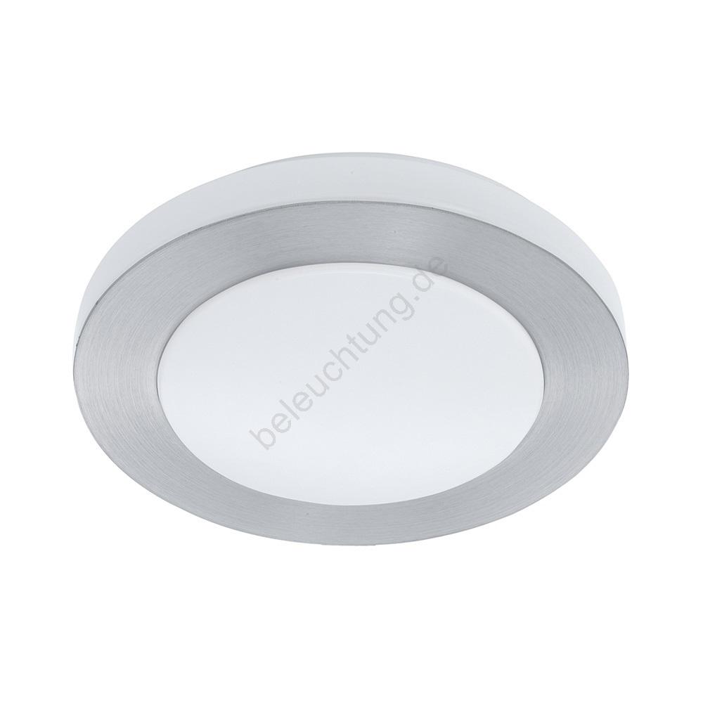 Eglo 94967 - LED Badezimmerleuchte LED CAPRI 1xLED/11W/230V ...