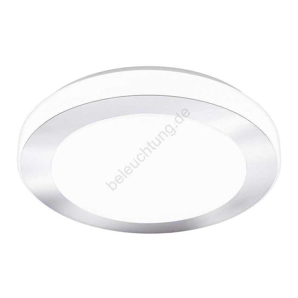 Eglo 95283 - LED Badezimmerleuchte LED CAPRI 1xLED/16W/230V ...