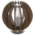Eglo 95793 - Tischlampe COSSANO 1xE14/40W/230V