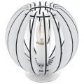 Eglo 95794 - Tischlampe COSSANO 1xE14/40W/230V