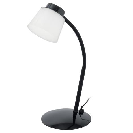 Eglo 96141 - LED Tischlampe TORRINA 1xLED/5W/230V