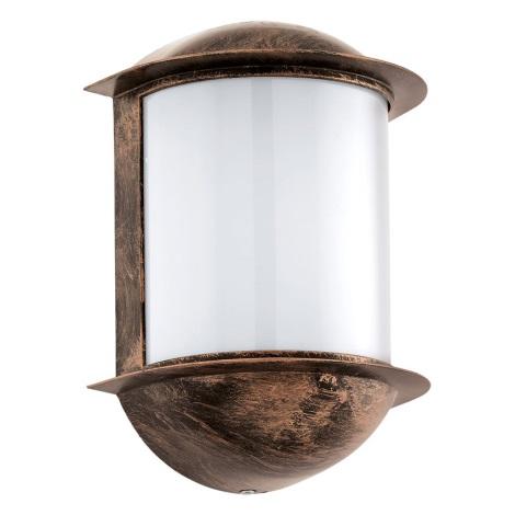 Eglo 96273 - LED Außenwandleuchte ISOBA LED/6W