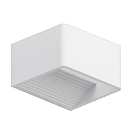 Eglo 96497 - LED Außenwandleuchte DONINNI 1xLED/6W/230V