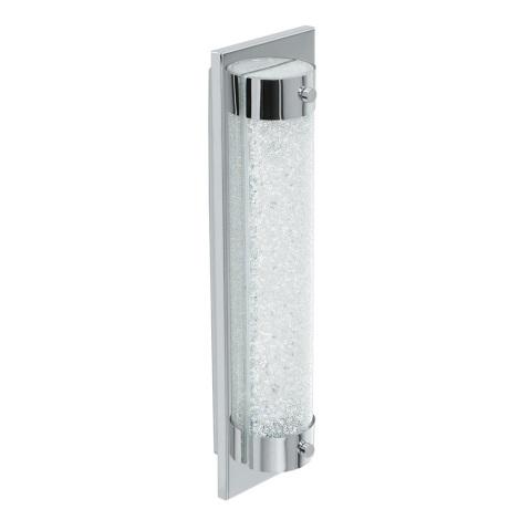 Eglo 97054 - LED Badezimmer Wandleuchte TOLORICO 1xLED/8W/230V IP44