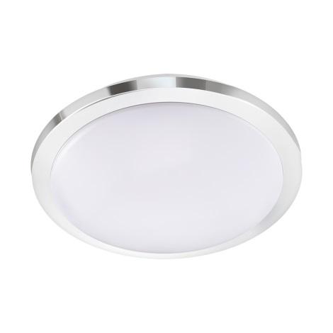 Eglo 97755 - LED dimmbare Badezimmer Deckenleuchte COMPETA 1-ST  LED/20W/230V IP44
