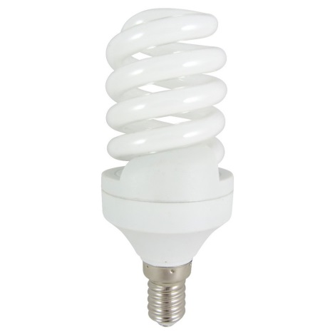 Energiesparlampe E14/14W/230V 2700K