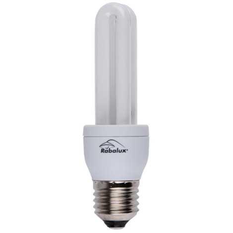 Energiesparlampe E27/9W/230V - Rabalux 1721