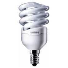 Energiesparlampe Philips E14/8W/230V 2700K