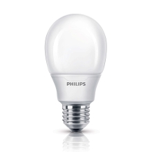 Energiesparlampe Philips E27/11W/230V 2700K