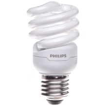 Energiesparlampe Philips E27/12W/230V 2700K