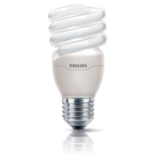 Energiesparlampe Philips E27/20W/230V 2700K