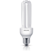 Energiesparlampe Philips E27/23W/230V