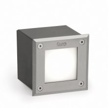 FARO 71497N - LED Bodeneinbaustrahler LED/3W/230V IP67 6000K
