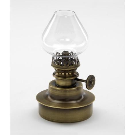 Französische  Petroleumlampe LM1/B
