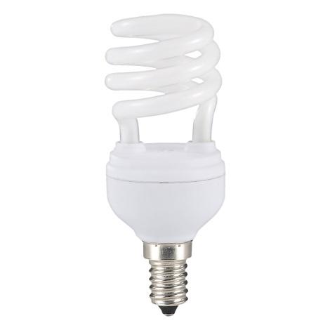 globo 10411 sparlampen e14 11w 230v beleuchtung. Black Bedroom Furniture Sets. Home Design Ideas